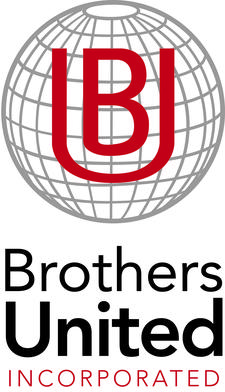 Brothers United Inc.  logo