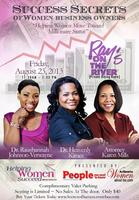 Success Secrets of Women Business Owners - Atlanta...