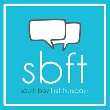 South Bay First Thursdays logo