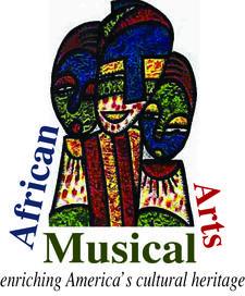 African Musical Arts Inc. logo