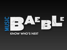 Baeble Music logo