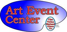 Art Event Center - Canvas logo