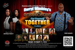 Stage Play: Get Yourself Together