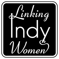 Linking Indy Women logo