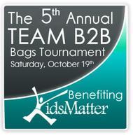 2013 Team B2B KidsMatter Bags Tournament Sponsorships