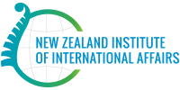 The Wellington Branch of the New Zealand Institute of International Affairs logo