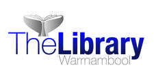 Warrnambool Library logo