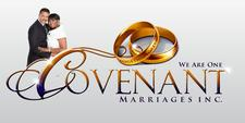 Covenant Marriages, Inc.  logo