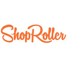 ShopRoller  logo