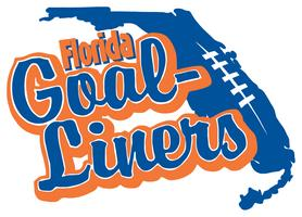26th Annual Florida Goal Liners Fashion Show