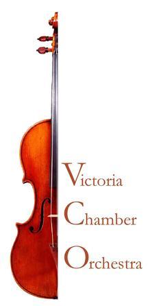 Victoria Chamber Orchestra logo