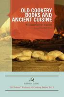 Cookery Books and Ancient Cuisine + t-shirts