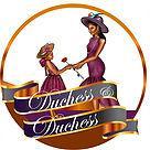 Duchess & Duchess Ministry logo