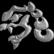 Aikido of Arlington logo