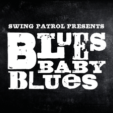 Blues Baby Blues logo