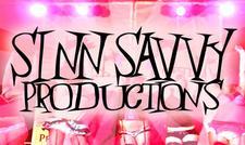 SinnSavvy Productions logo