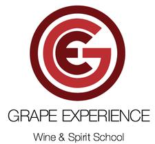 Grape Experience Wine & Spirit School logo