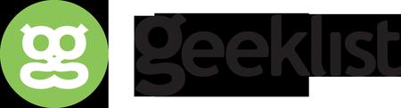 Geeklist #hack4good - London