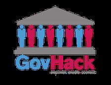 GovHack ACT logo