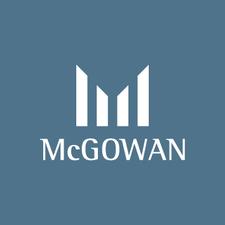 William G. McGowan Charitable Fund logo
