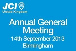 JCI UK AGM