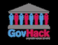 GovHack NSW logo