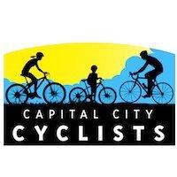 Capital City Cyclists logo