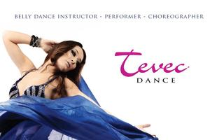 BELLY DANCE BEGINNERS / IMPROVERS LEVEL 1 –  TUESDAY'S...