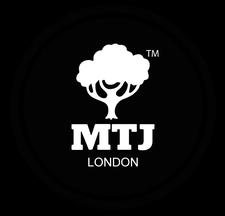 MTJ LONDON™  logo