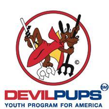 Tucson DevilPups logo