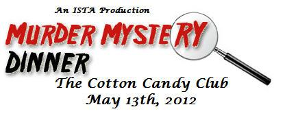 The Cotton Candy Club Mother's Day Dinner Theatre