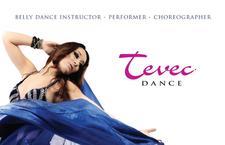 Tevec Dance logo