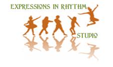 Expressions in Rhythm Studio logo