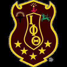 Beta Rho Omega Alumni Chapter of Iota Phi Theta(R) Fraternity, Incorporated logo
