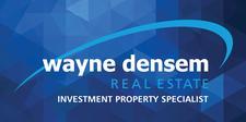 Wayne Densem   Investment Property Specialist  logo