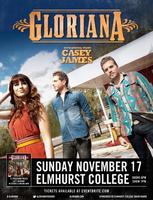Gloriana with Casey James