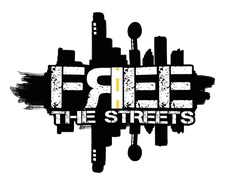 Free The Streets Organization logo