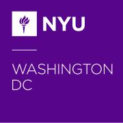 NYU Washington, DC logo