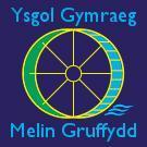 Ysgol Gymreag Melin Gruffydd logo