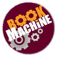 BookMachine NYC with Brett Sandusky