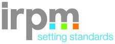 The IRPM logo