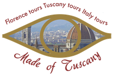 Made of Tuscany logo