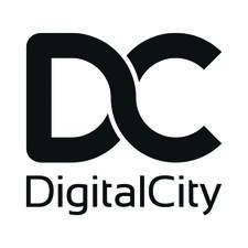 Digital City  logo