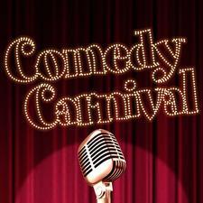 Comedy Carnival logo