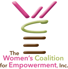 The Women's Coalition for Empowerment, Inc logo