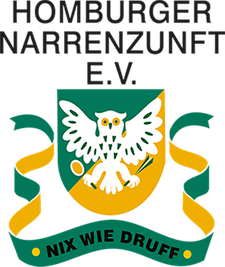 Homburger Narrenzunft e.V. logo