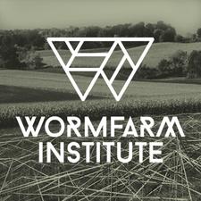 The Wormfarm Institute logo