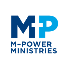 M-POWER Ministries logo