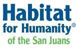 Habitat for Humanity of the San Juans logo