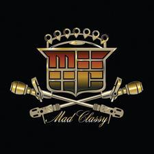 Mad Classy logo